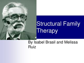 Structural Family Therapy