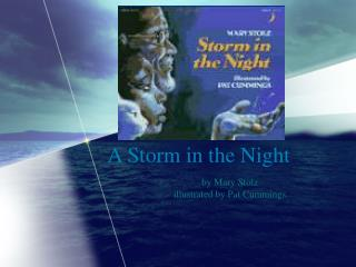 A Storm in the Night