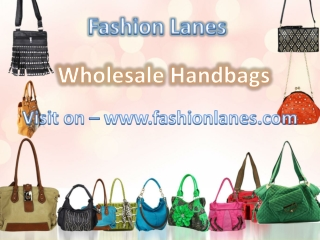 Inside Story of Fashionlanes Handbags