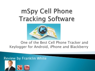 mSpy Review: Best Remote Keylogger for Android, iPhone and B