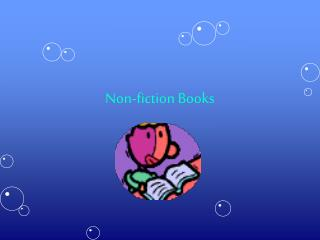 Non-fiction Books