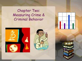 Chapter Two:  Measuring Crime & Criminal Behavior