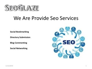 Seoglaze.com