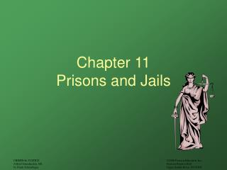 Chapter 11 Prisons and Jails