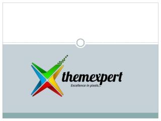 ThemeXpert Presentation