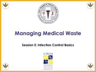 Managing Medical Waste