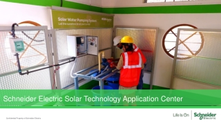 PowerPoint Presentation - ACCESS Energy Technologies