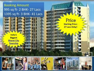 2 BHK Apartments For Sale In Noida Extension