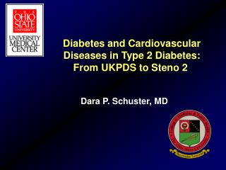 Diabetes and Cardiovascular Diseases in Type 2 Diabetes: From UKPDS to Steno 2
