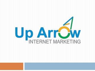 Up Arrow Consulting Presentation