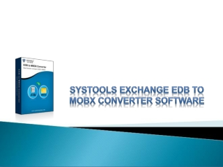Want To Know How to Add Exchange EDB Data Into Outlook 2011