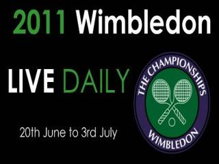 wimbledon 2011 live stream : watch wimbledon tennis champion