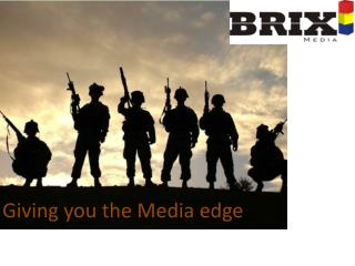 brix media introduction