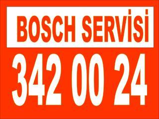 bahçeköy bosch servisi *(*( 342 00 24 )*)* bosch servis bahç