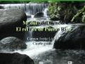 Modulo de Ciencia El relieve de Puerto Rico
