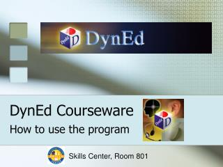 DynEd Courseware