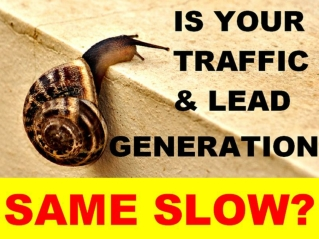 Smarter Press Releases for Traffic and Leads