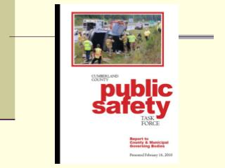 Final Report Public Safety Task Force   Communications-EMS-Fire