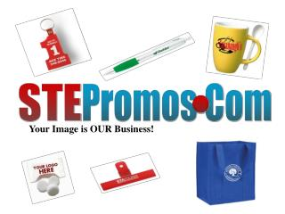 STEPromos - Promotional Products Distributor