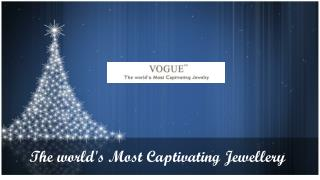 star gems, inc. new jewelry products in the luxurious vogue