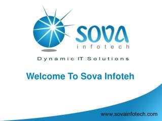 London SEO Services | Sova Infotech