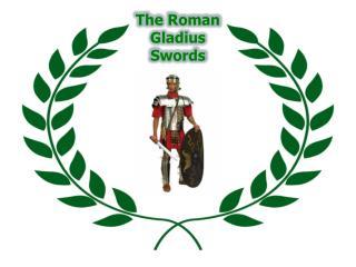 the roman gladius swords
