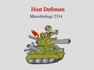 Host Defenses
