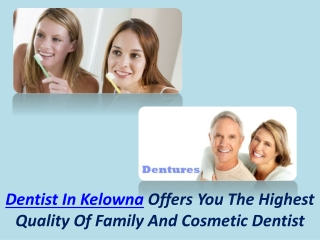 Wisdom Teeth Surgery In Kelowna