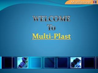 MultiPlast Polymers Pvt Ltd