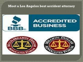 Motor cycle Accident Lawyers