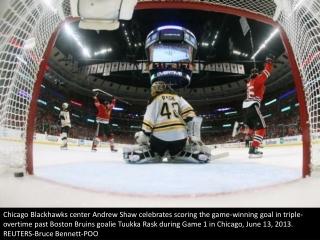 NHL Finals
