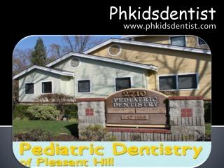 Phkidsdentist