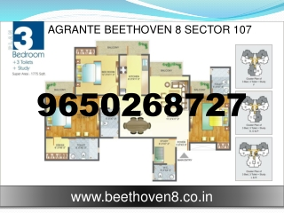 Agrante Beethoven @ 9650268727