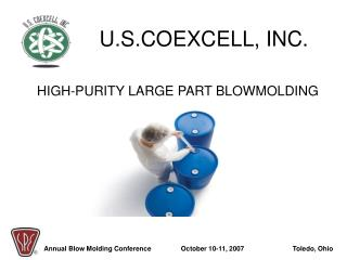 U.S.COEXCELL, INC.