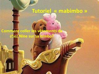 tutoriel mabimbo