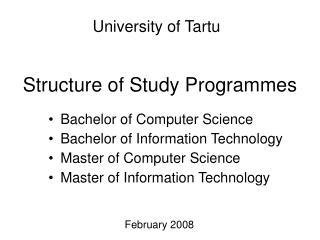Algorithms and Discrete Mathematics  2008