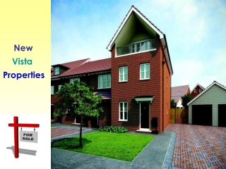 New Vista Properties