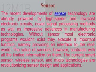 signal processing methods