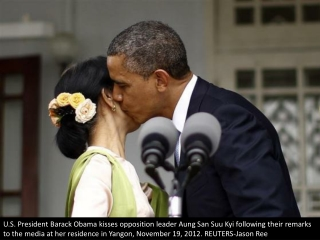 Obama overseas