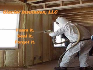 Glacier Insulation, LLC