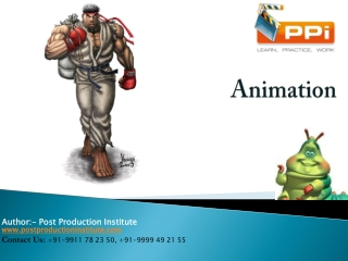 animation institutes, animation institute in delhi, animatio