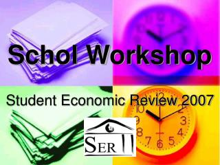 Schol Workshop