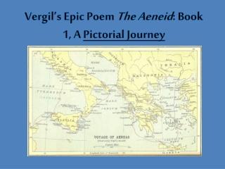 The Aeneid Book 1
