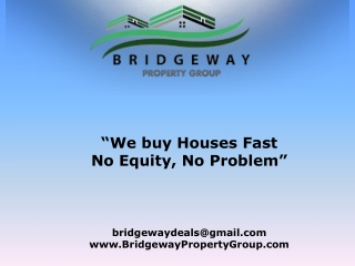 Bridgeway Property Group