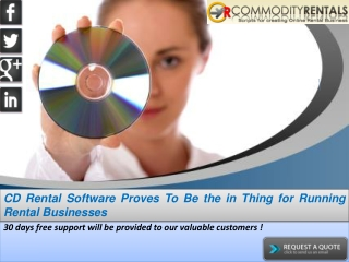 Business Increase Profits with the CD Database Software