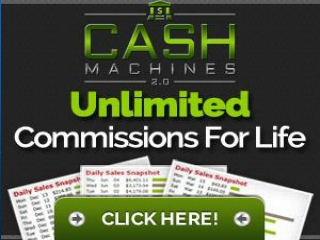 Cash Machines 2.0 Review