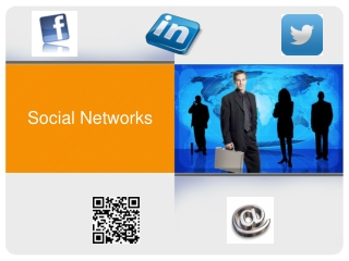 Social network - Links