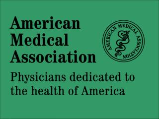 The Project to  Educate Physicians on End-of-life Care Supported by the American Medical Association and the Robert Wood