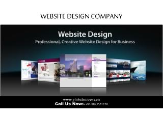 Web Designing Companies @ 9891531128