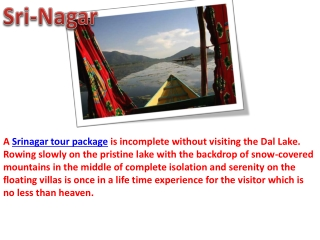 Online travel packages booking with cheap deals from cheapai